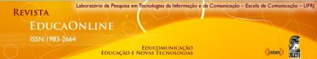 logo revista educaonline